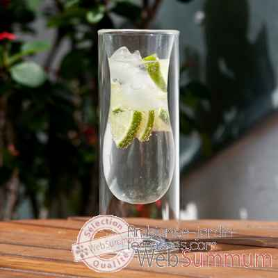 Verre 20 cl Silodesign -KF16