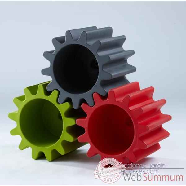 Gear pot laque Slide -SL GEP040