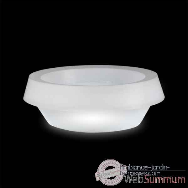 Pot design design gio piatto lumineux LP SFC050