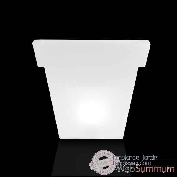 Pot design design il vaso lumineux LP ILV075