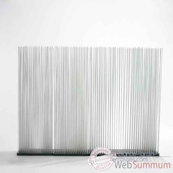 Tiges Sticks Extremis en fibre de verre blanc  SSGW02  180cm ~ Fibre De Verre Sur Bois