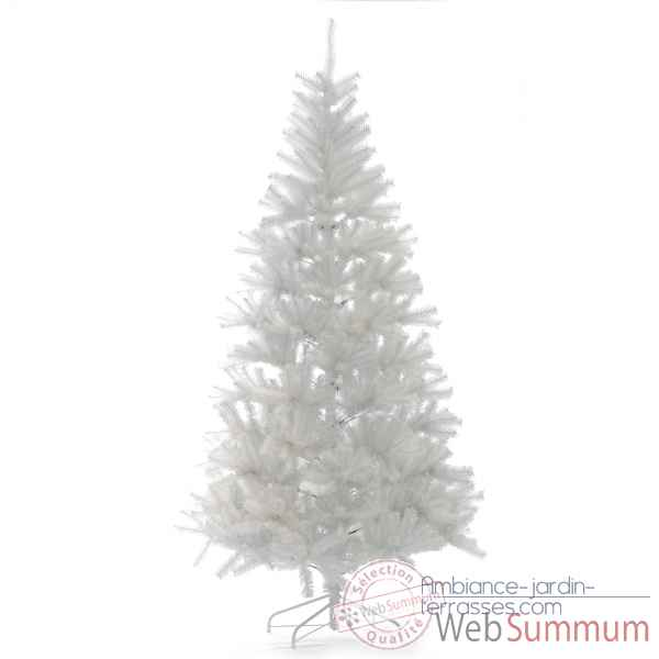 Sapin nebraska white hinged french norms h150cm Van der Gucht -31HNEBRW150F