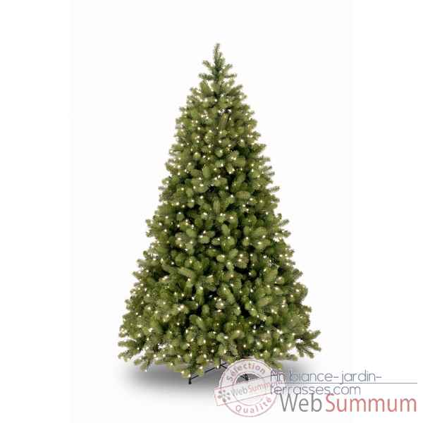 Sapin poly bayberry memory wire 400lv sw led h183cm Van der Gucht -31MPEBY60L